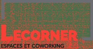 Lecorner Coworking Nantes se situe en centre ville